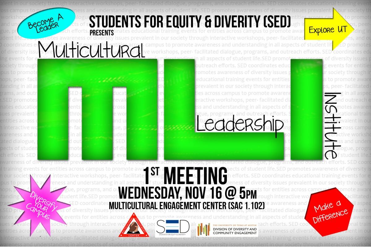 MLI Meeting